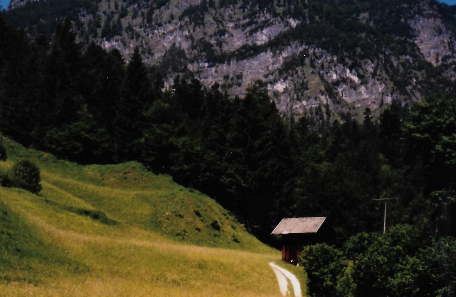 Tauern-Radweg
