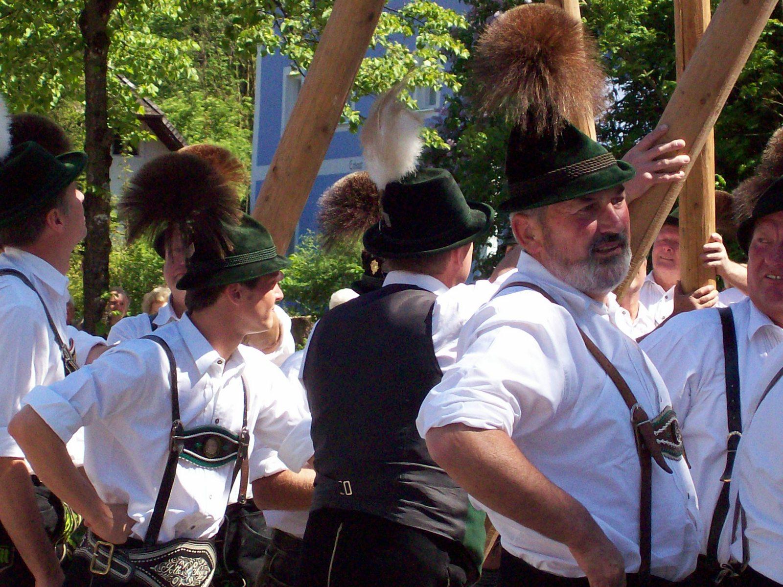 Karlstein - 1.Mai 2007