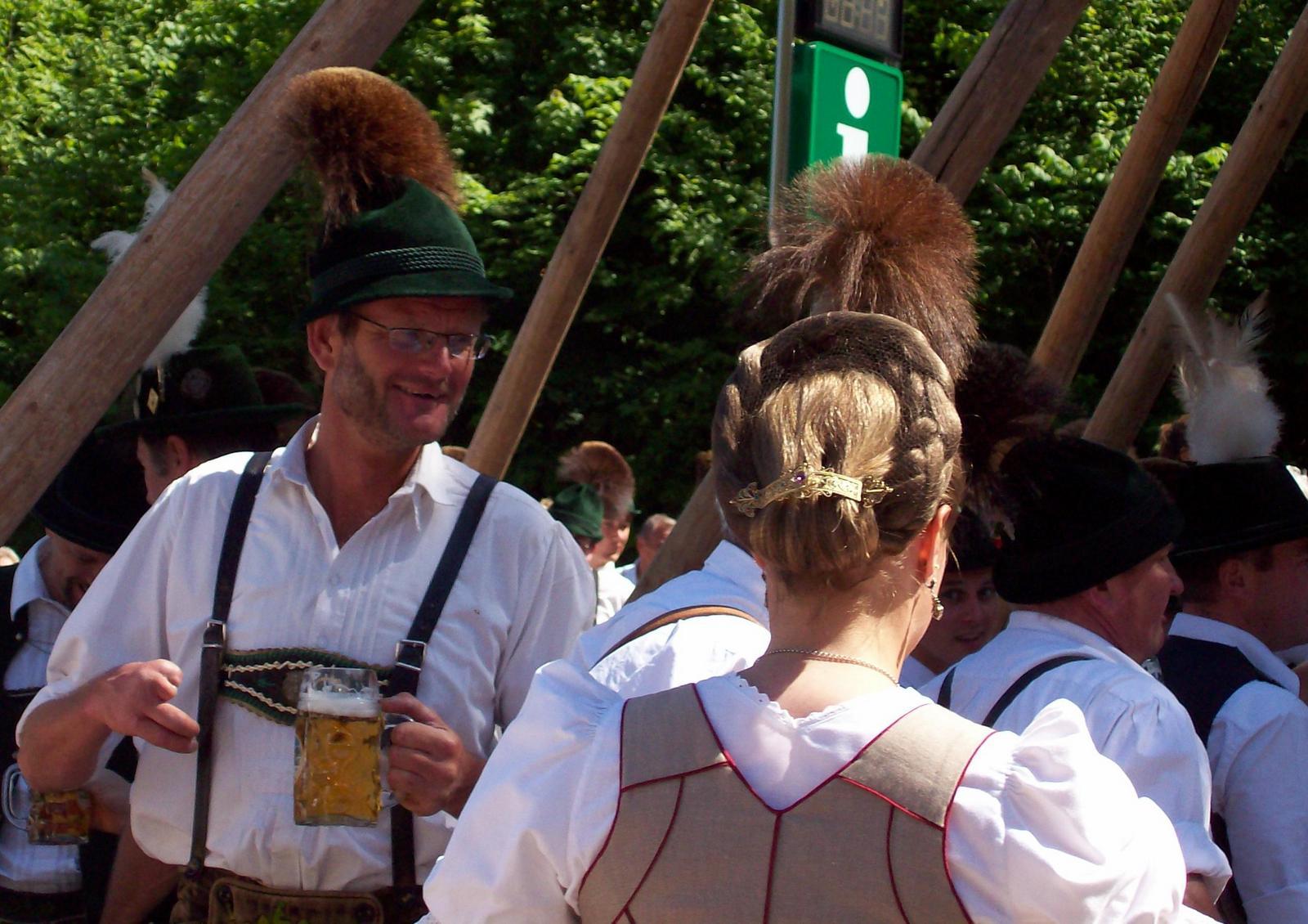 """""""D'Kranzlstoana"""" 2007"""