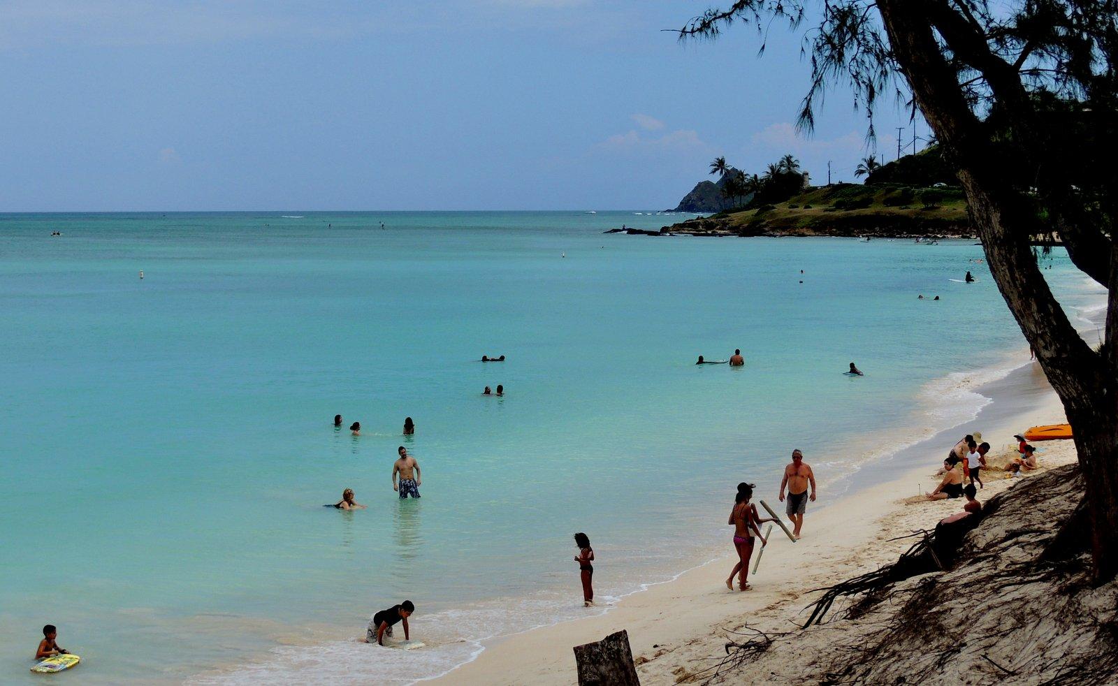 Kailua Beach - Oahu