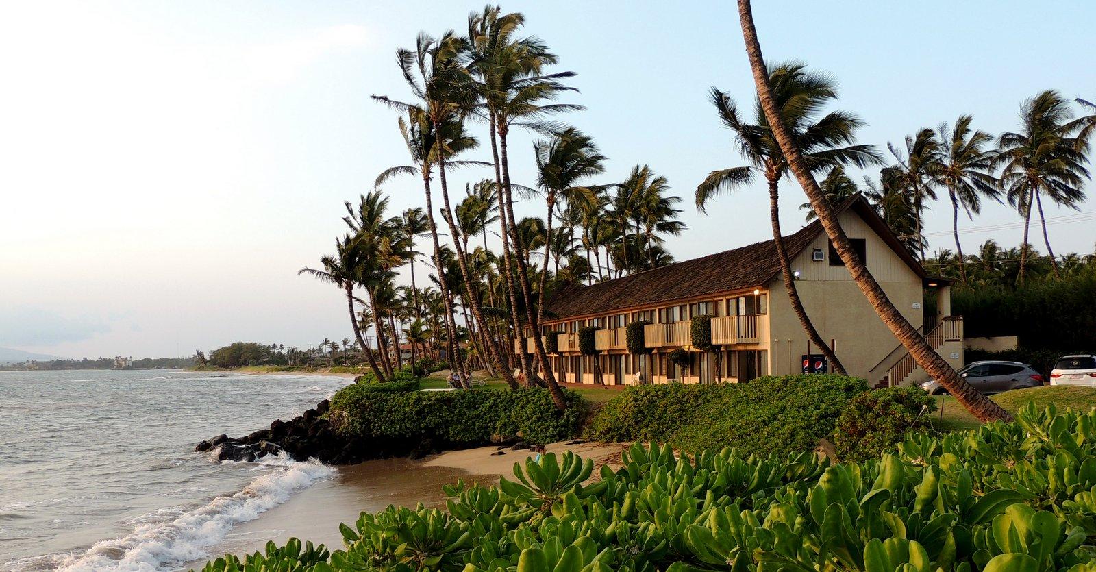 Hotel Aston Maui Lu - Kihei - Maui