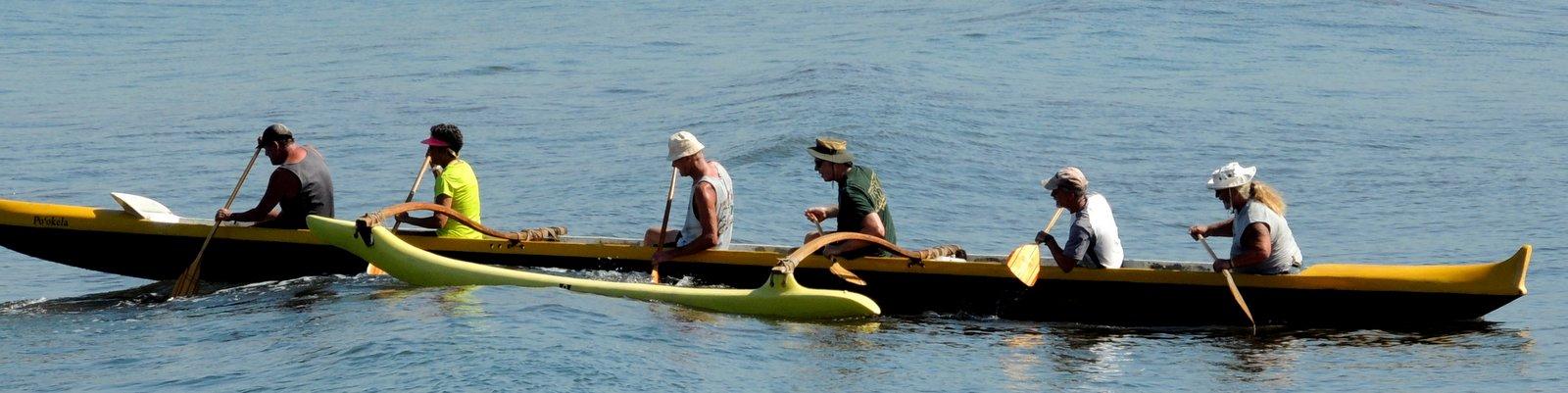 Outrigger Boot - Maui