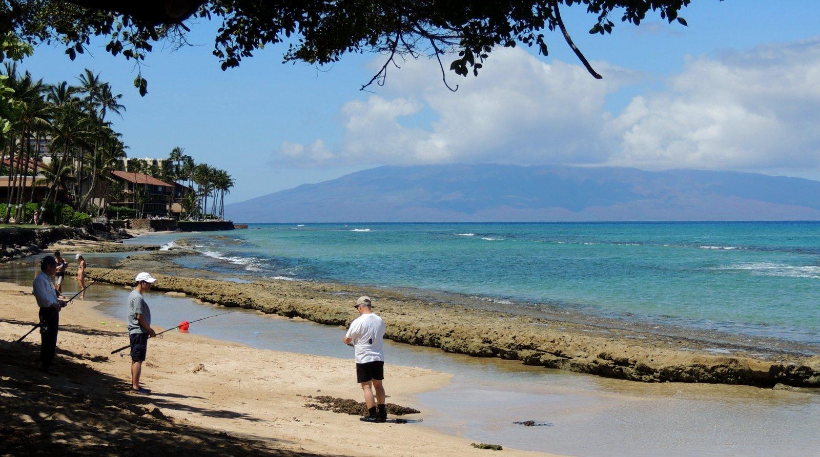 Honokowai - Maui