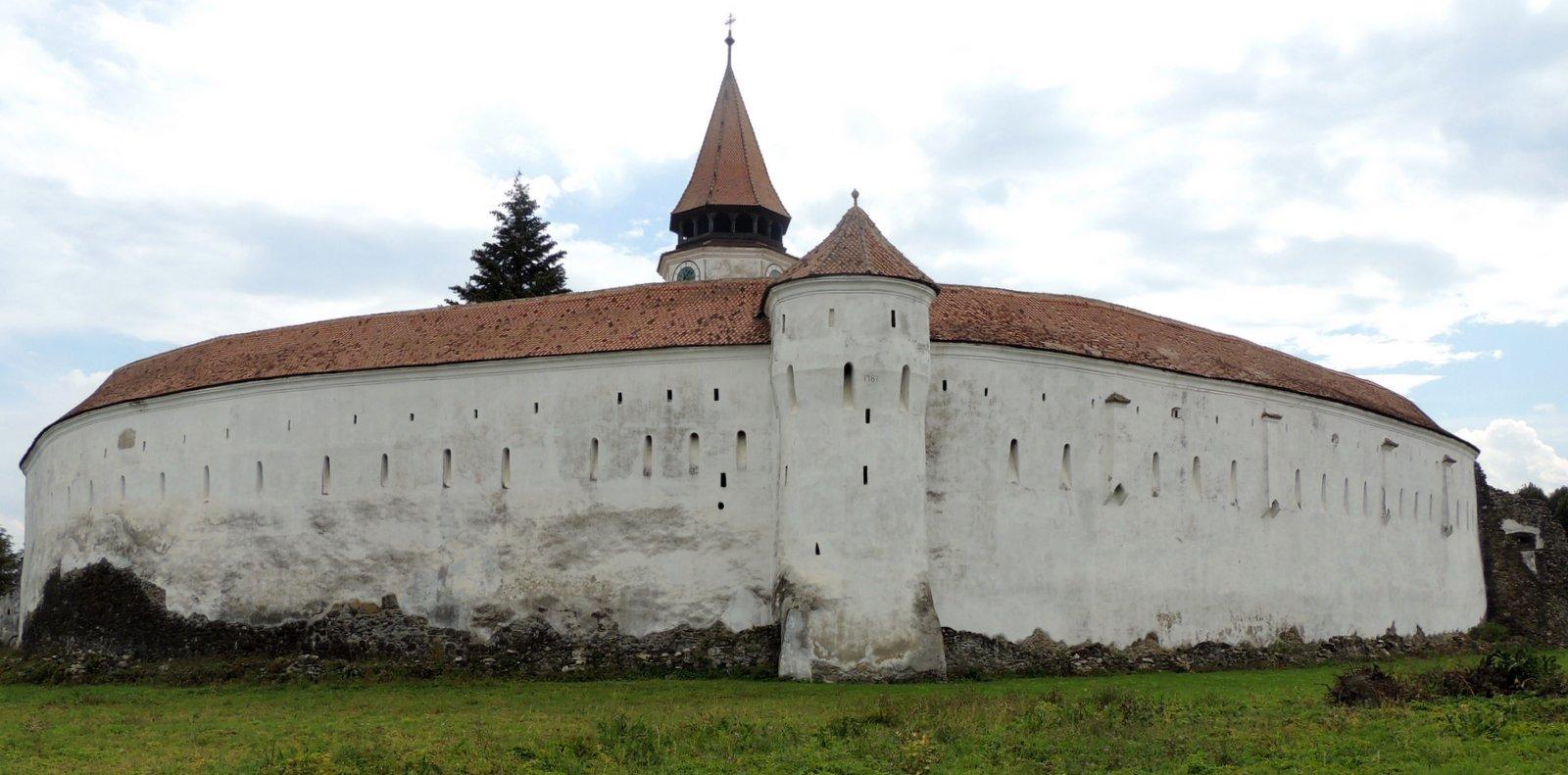 Tartlau - Siebenbürgen - Rumänien
