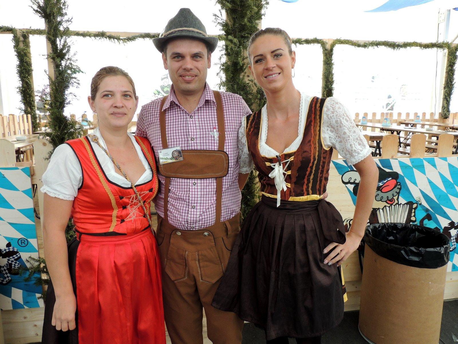Kronstädter Oktoberfest