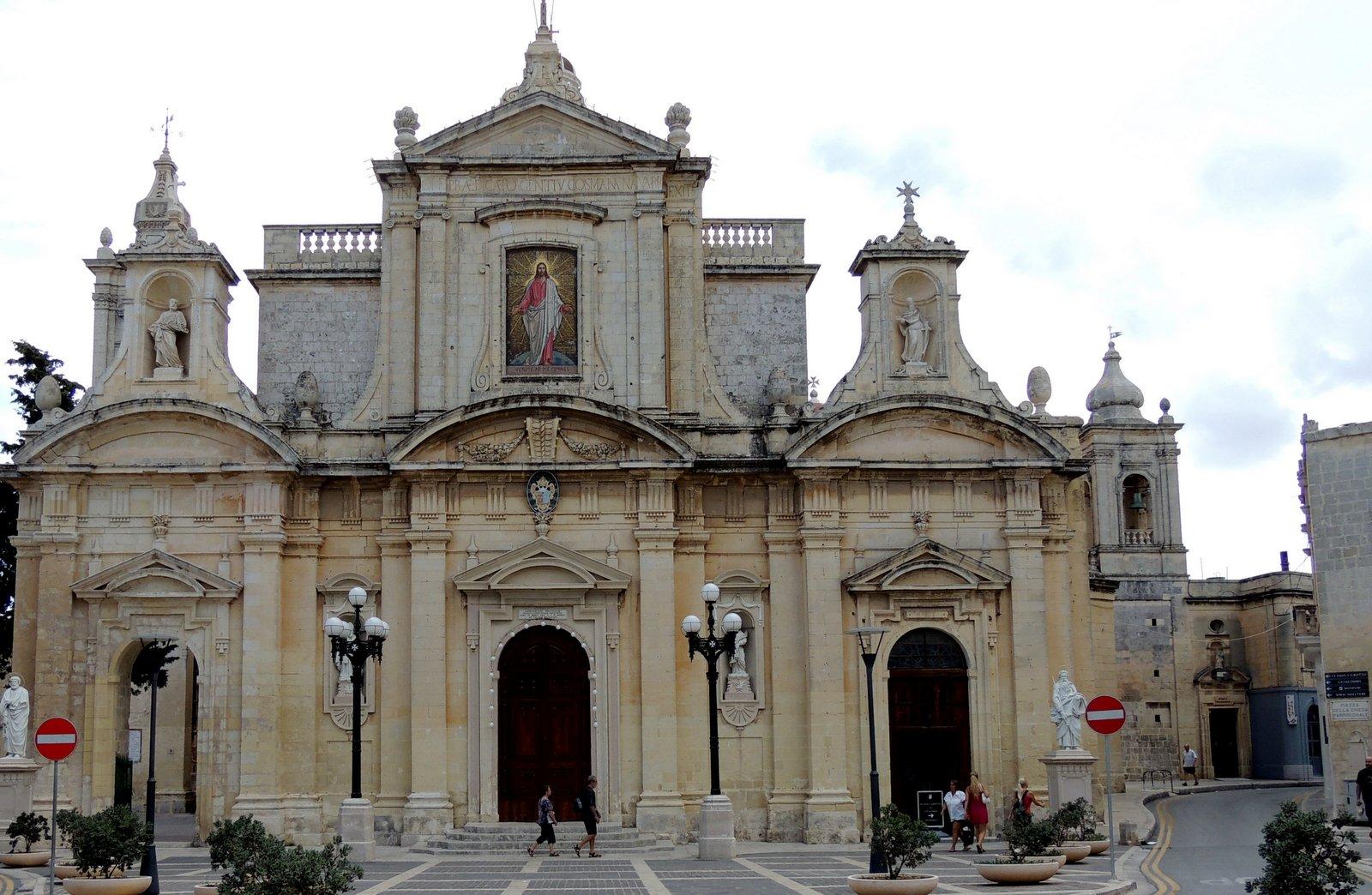 Katakombendes Heiligen Paulus und der Heiligen Agatha - Malta