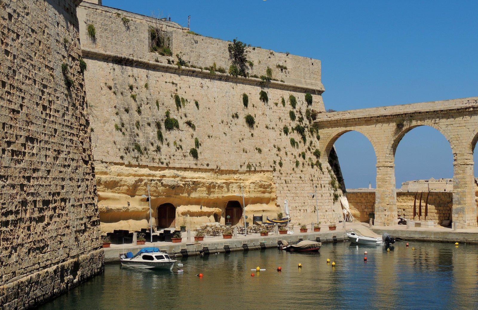 Fort St. Angelo - Malta