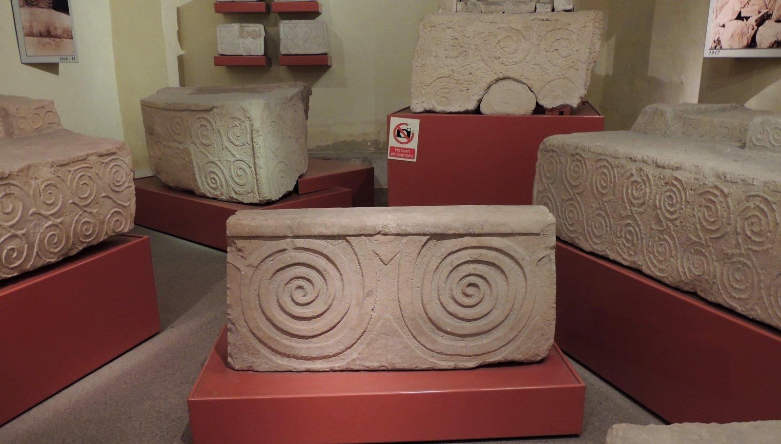 Archäologisches Museum Malta