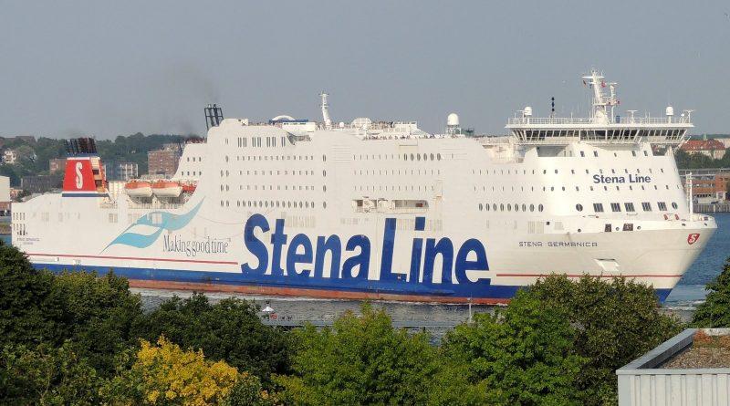 Stena Line Kiel
