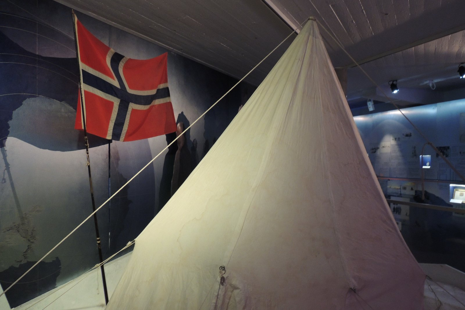Fram Museum Oslo