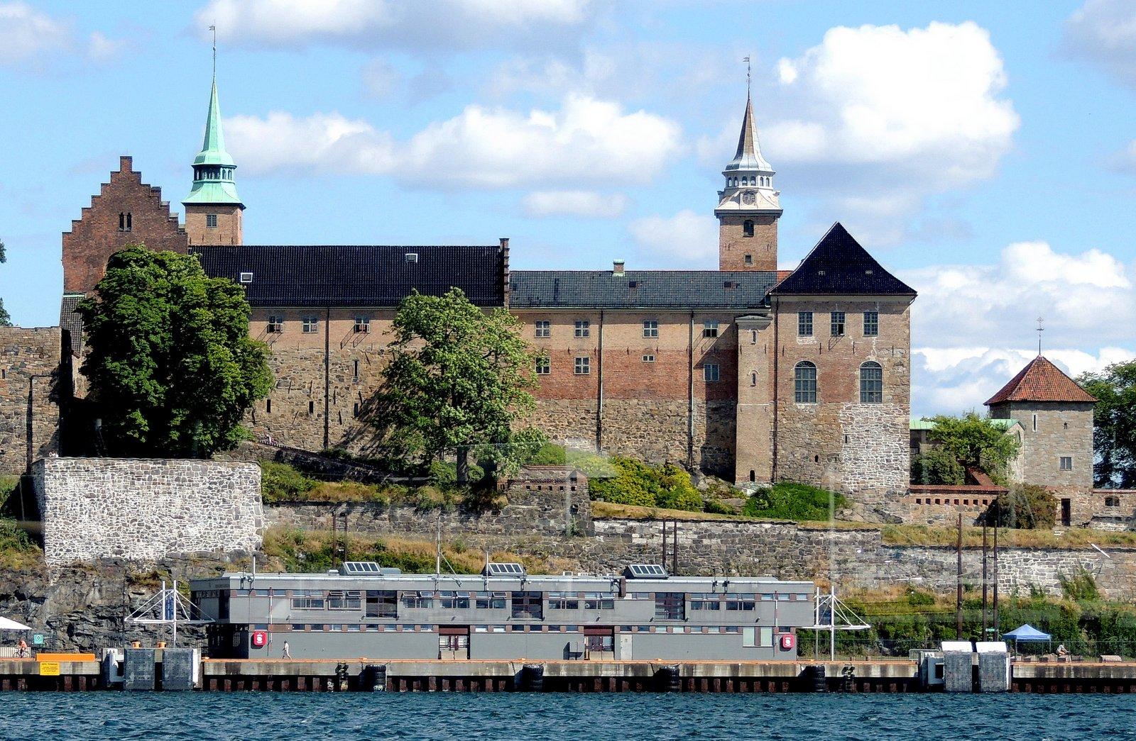 Festung Akershus Oslo