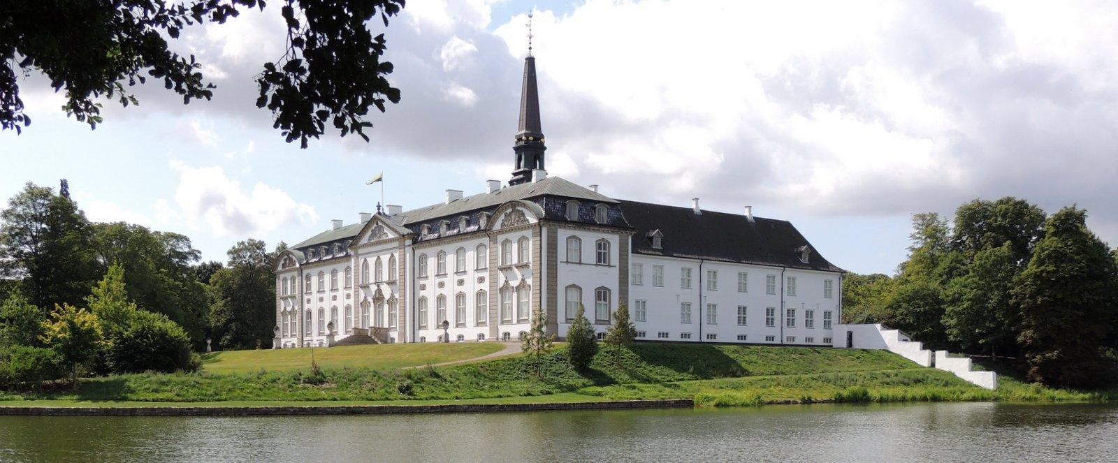 Schloss Bregentved