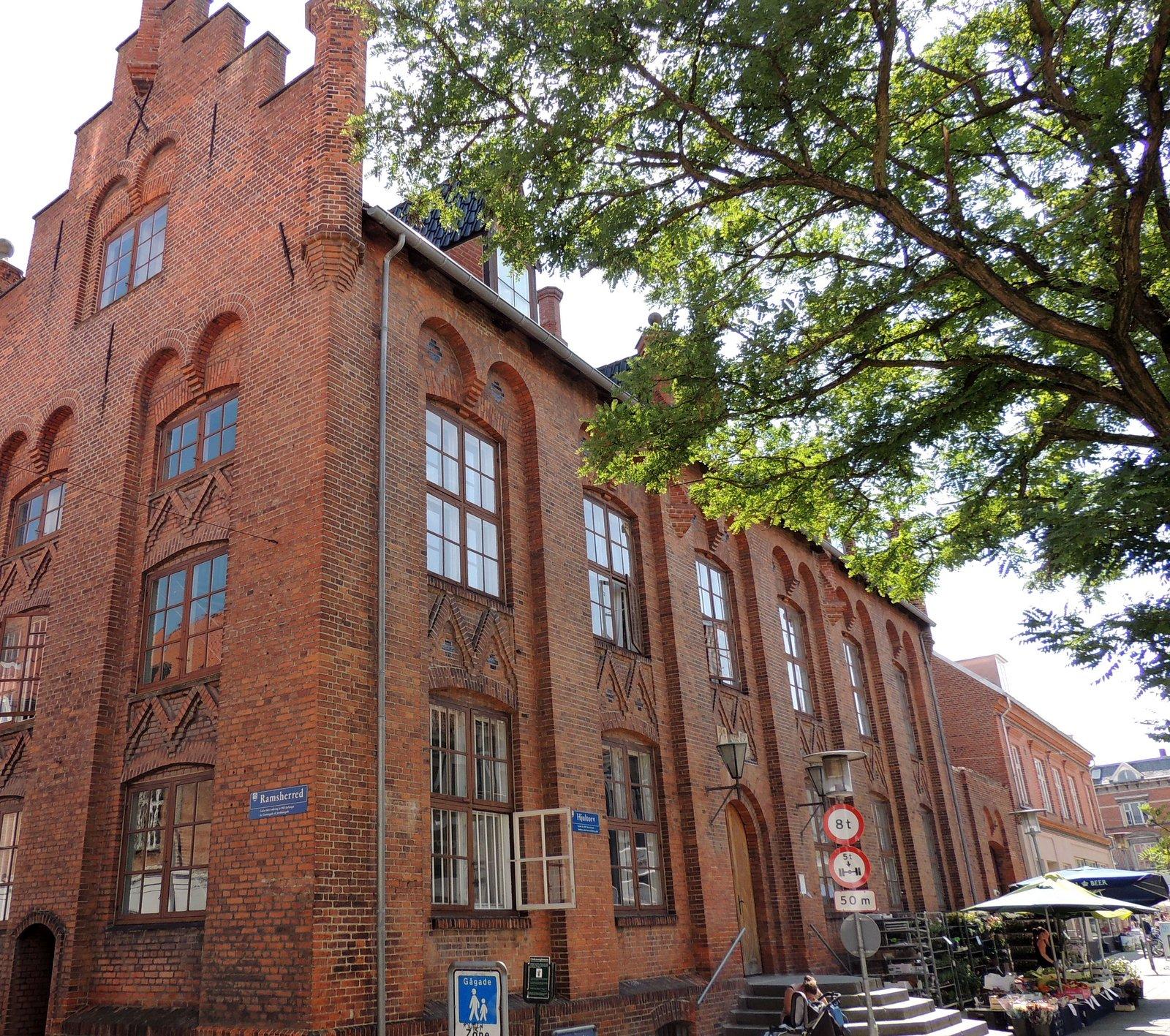 Rathaus Næstved