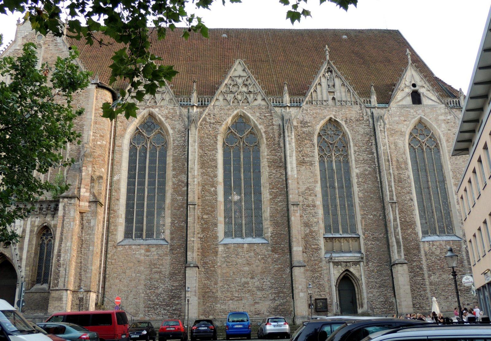 Ägydienkirche Braunschweig