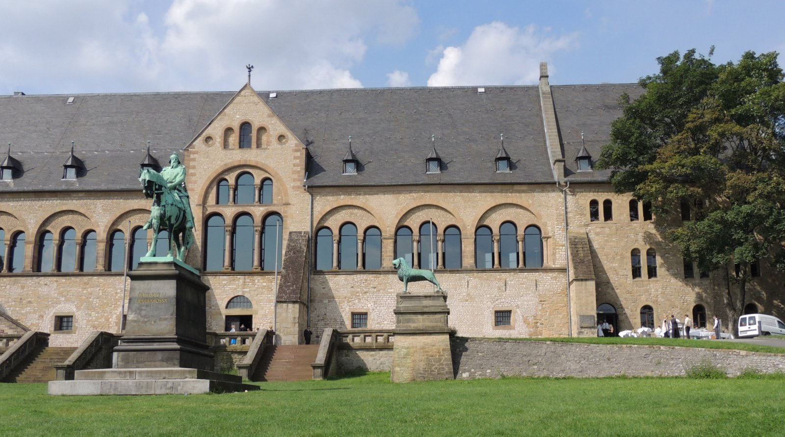 Kaiserhaus Goslar