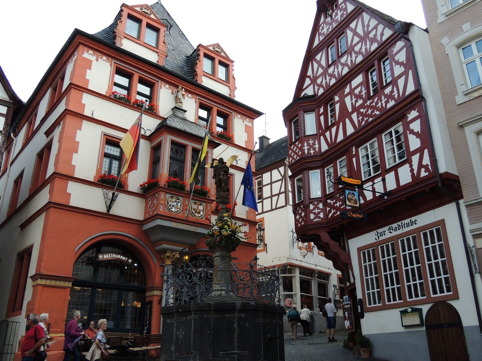 Bernkastel-Kues, Rathaus