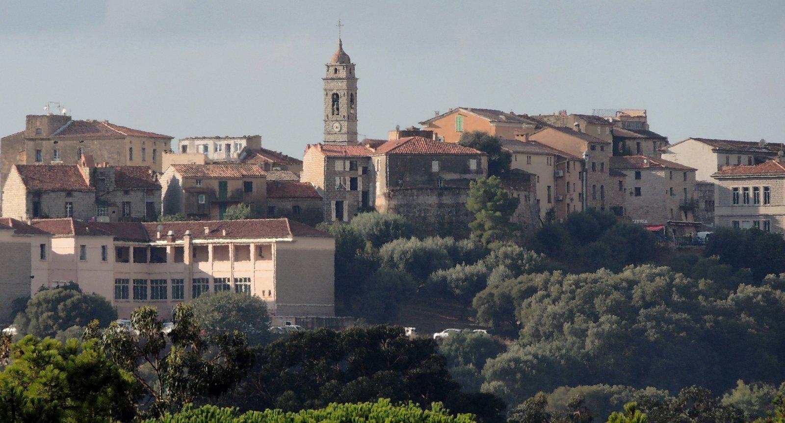 Porto Vecchio Korsika