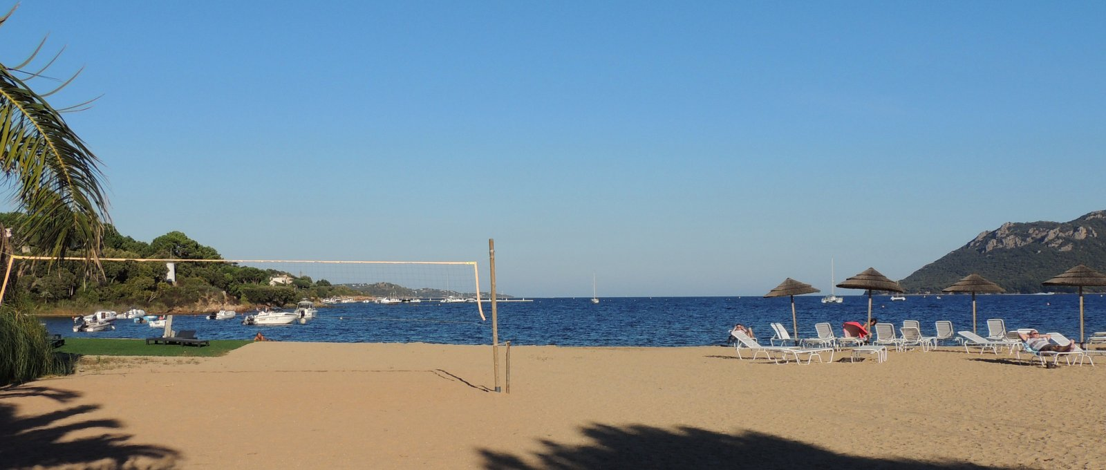 Paese Serenu Korsika