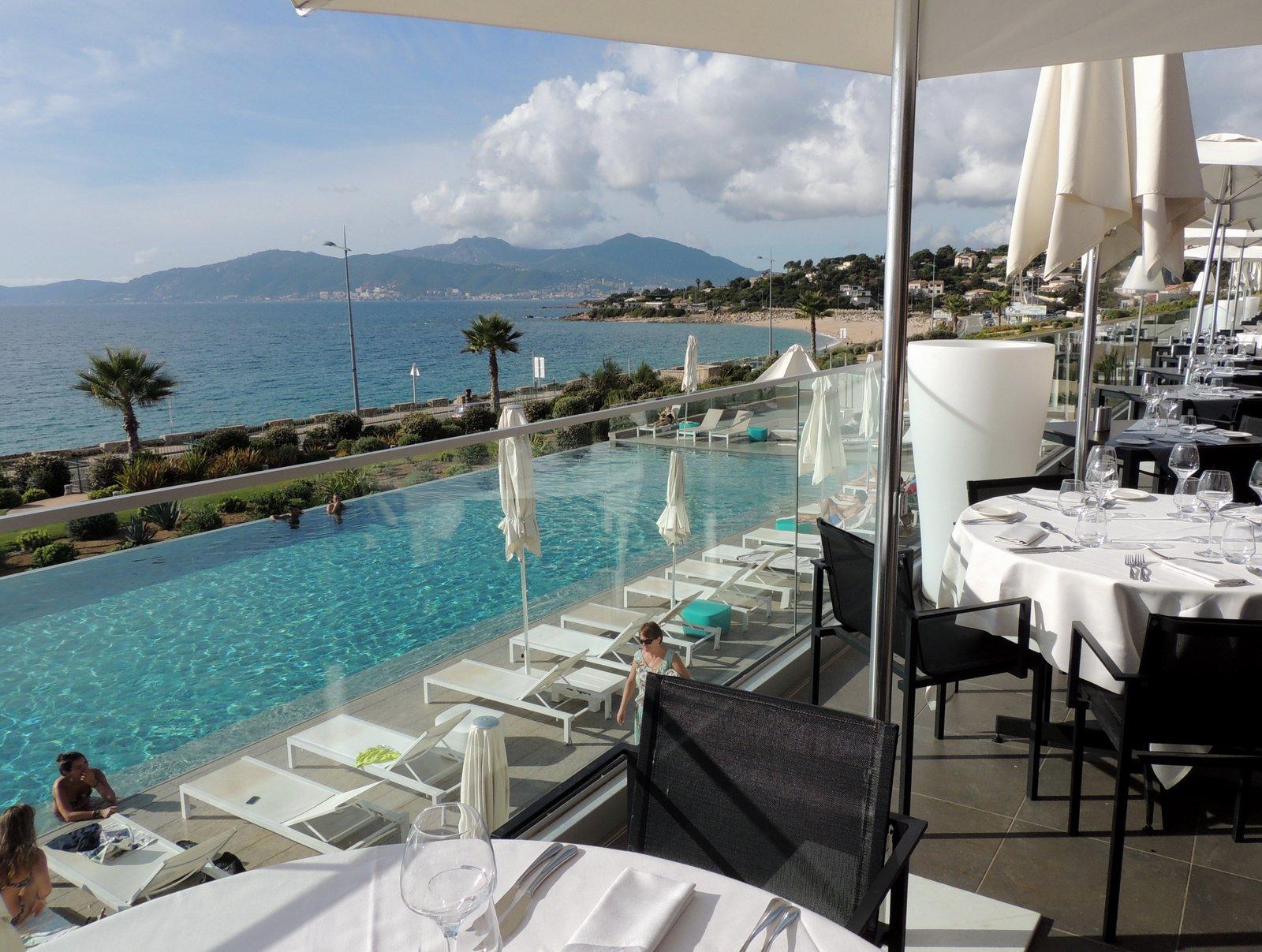 Radisson Blu Ajaccio Bay Korsika