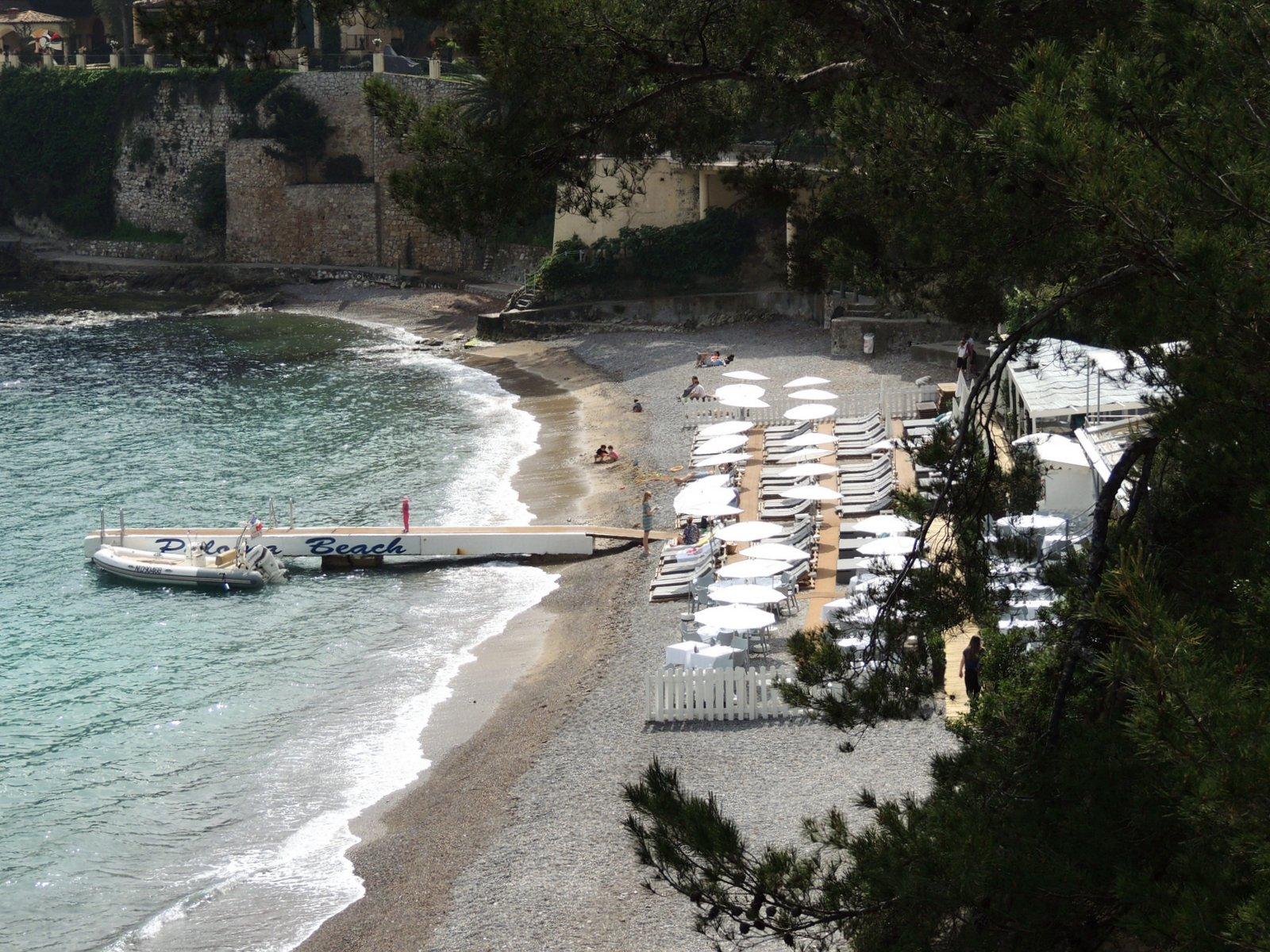 Paloma Beach Côte d`Azur