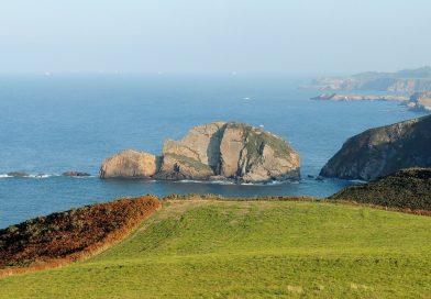 Spaniens grüne Küste – von Bilbao nach Vigo