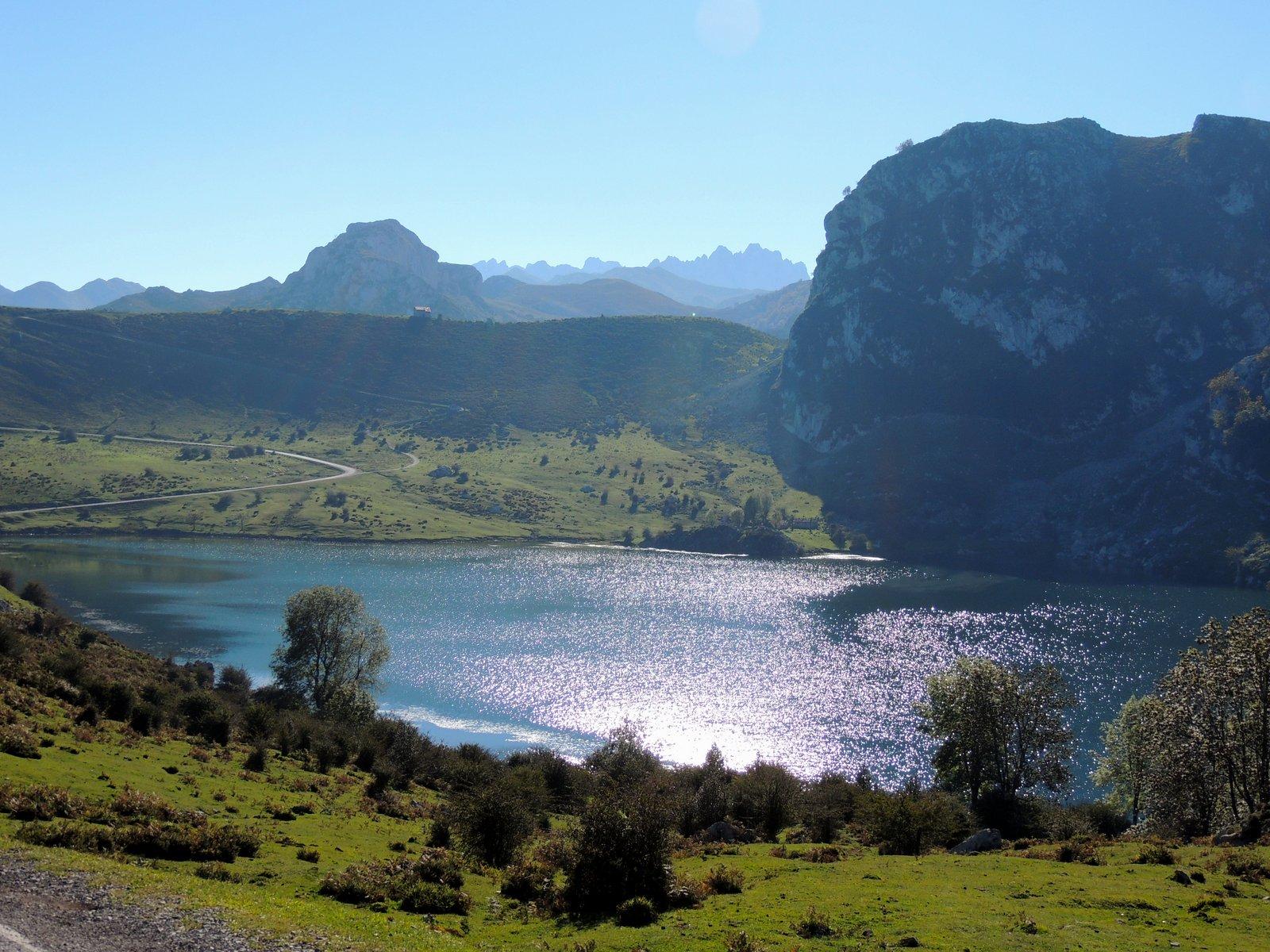 Lago de Enol - Picos de Europa