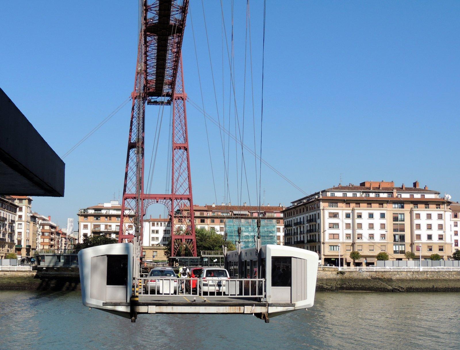 Ponte del Colgante
