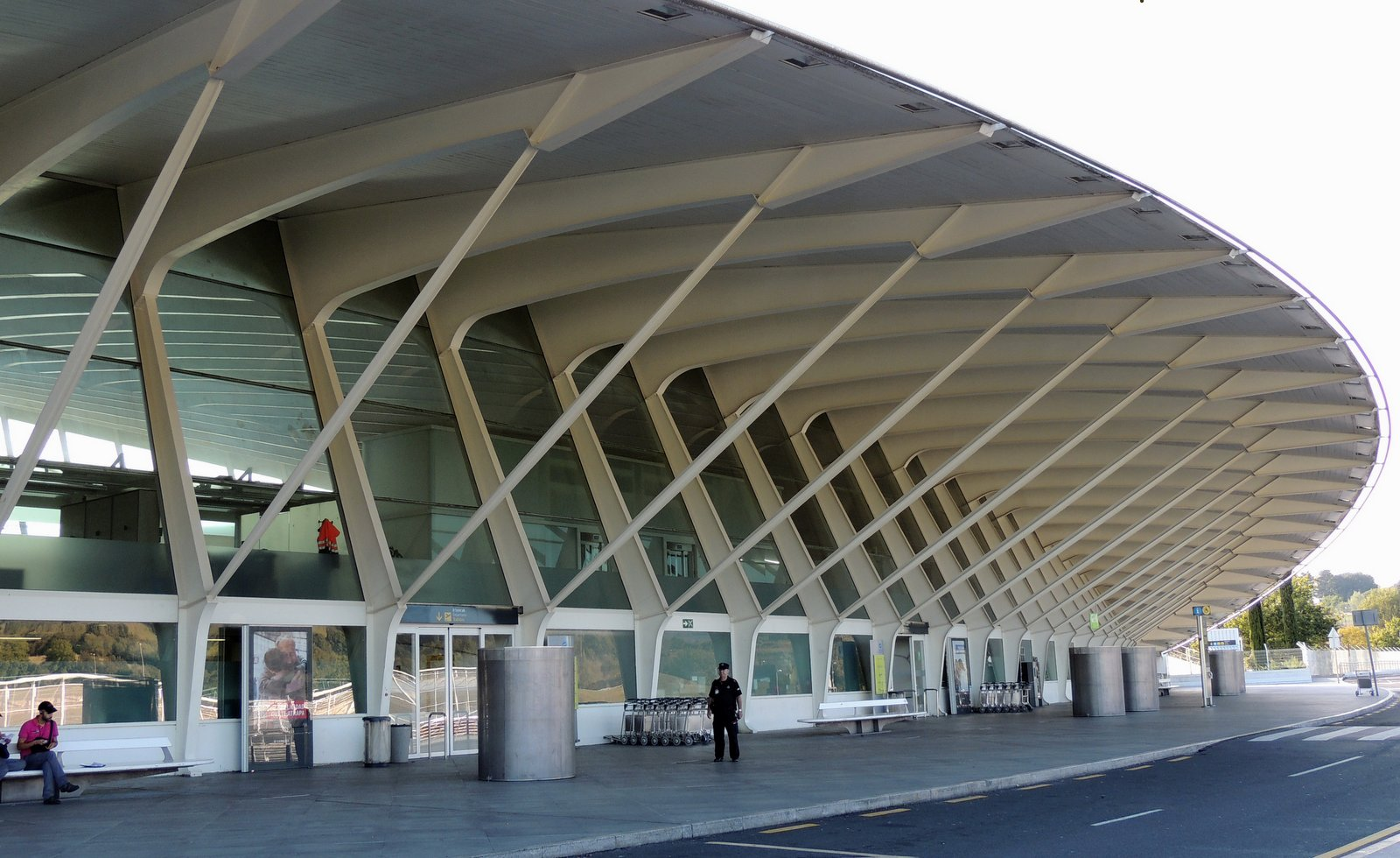 Bilbao Airport Hotel Shuttle