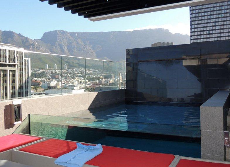Park Inn Foreshore Kapstadt