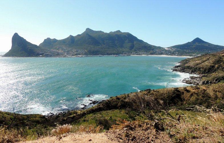 Hout Bay bei Kapstadt