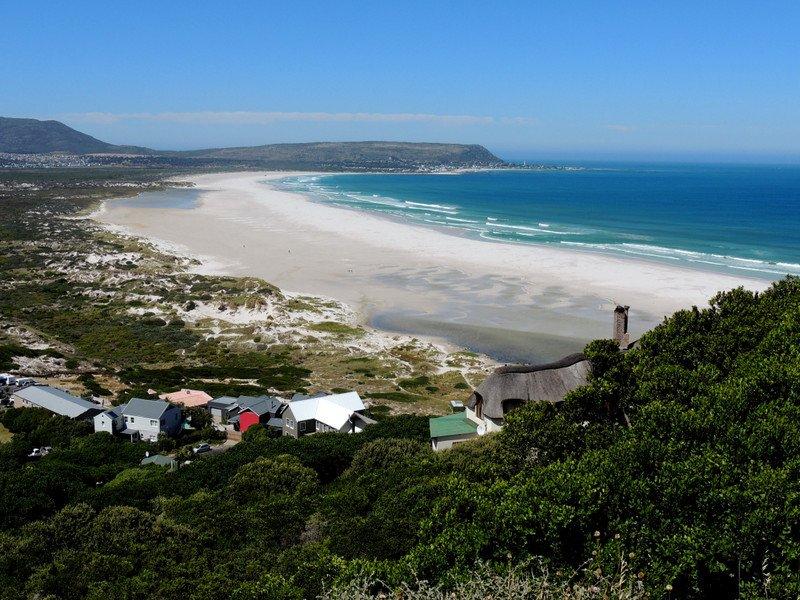 Nordhoek bei Kapstadt