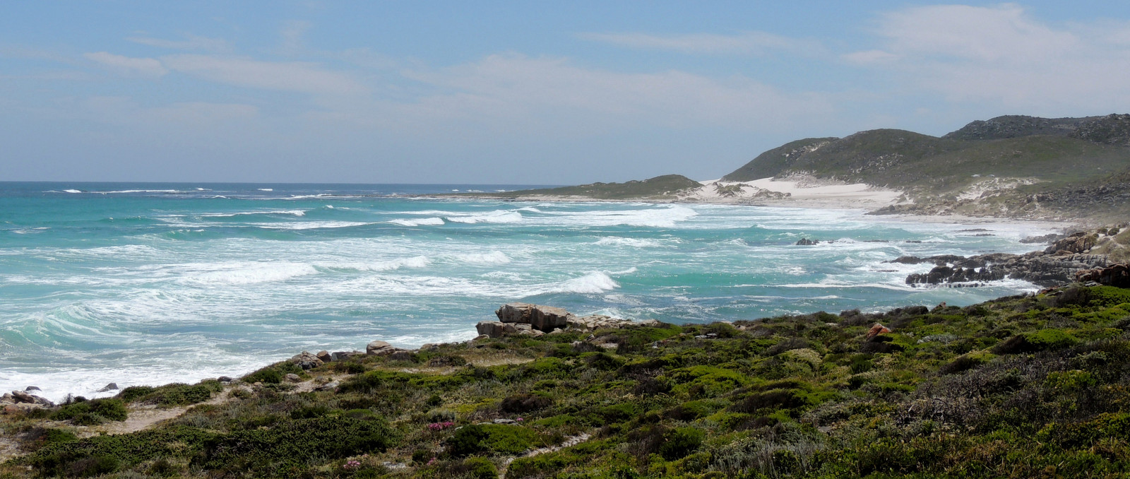 Kap - Westküste