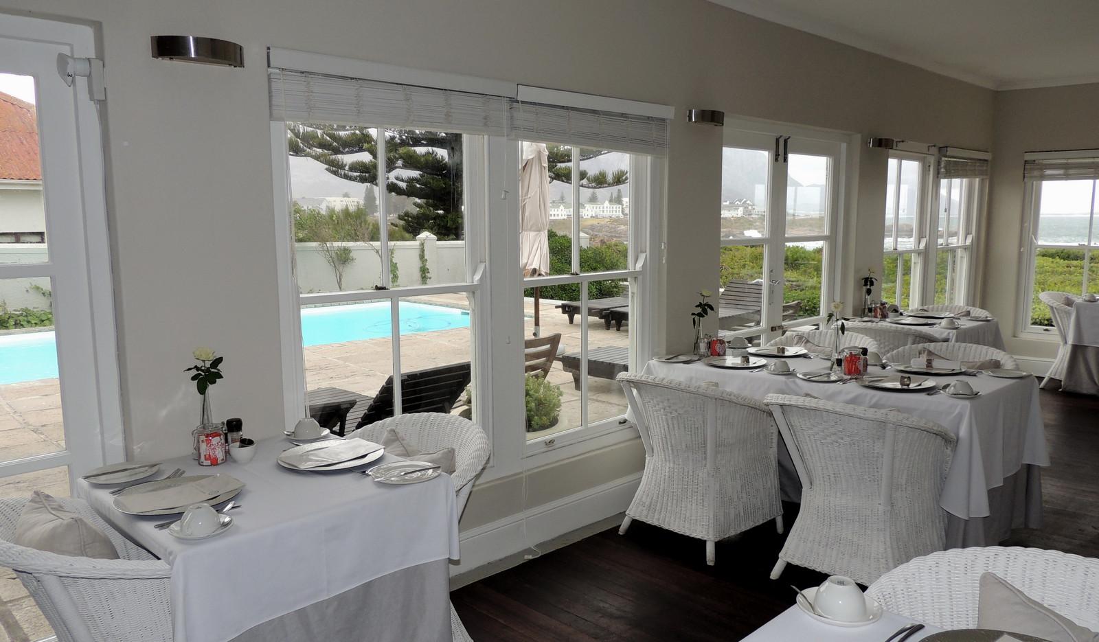 Ocean Eleven Guest House Hermanus