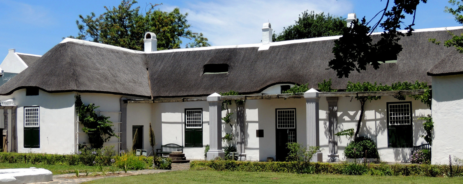 Vogtei in Swellendam