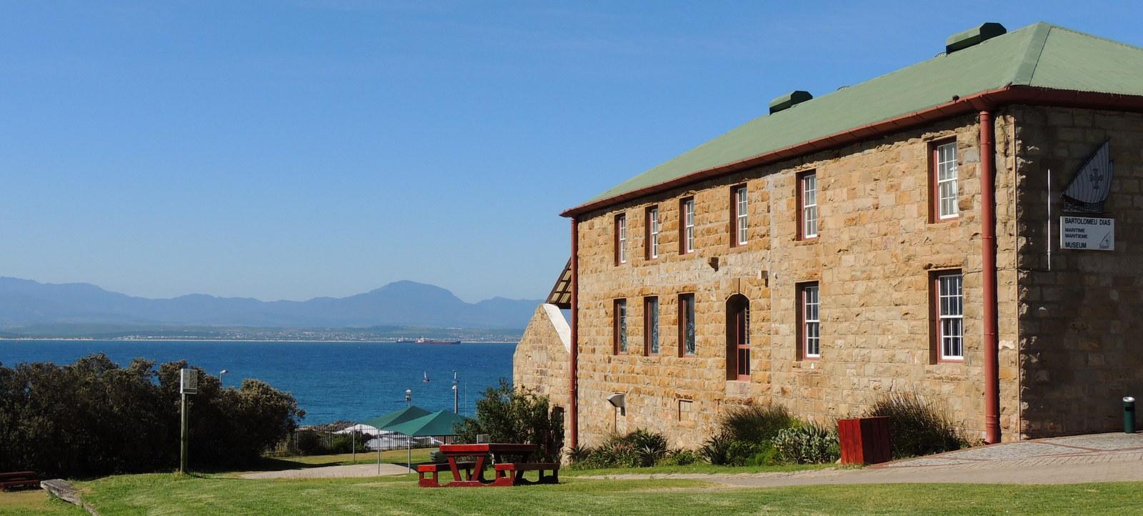 Bartolomeu Dias Museum Mossel Bay