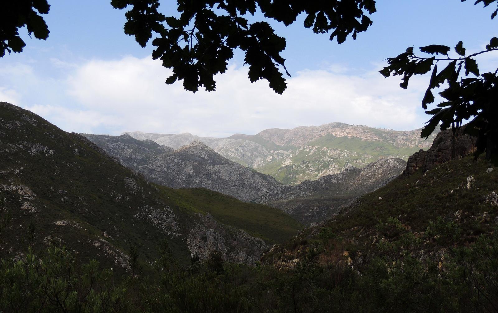 Franshoek Pass