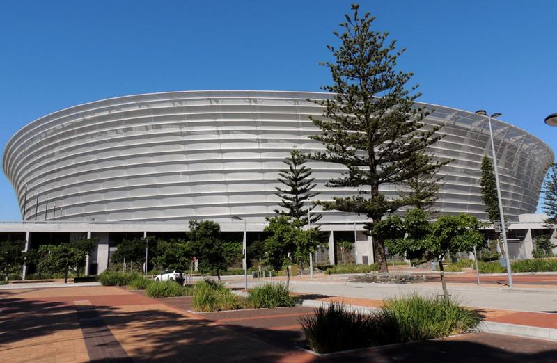 WM Stadion Kapstadt