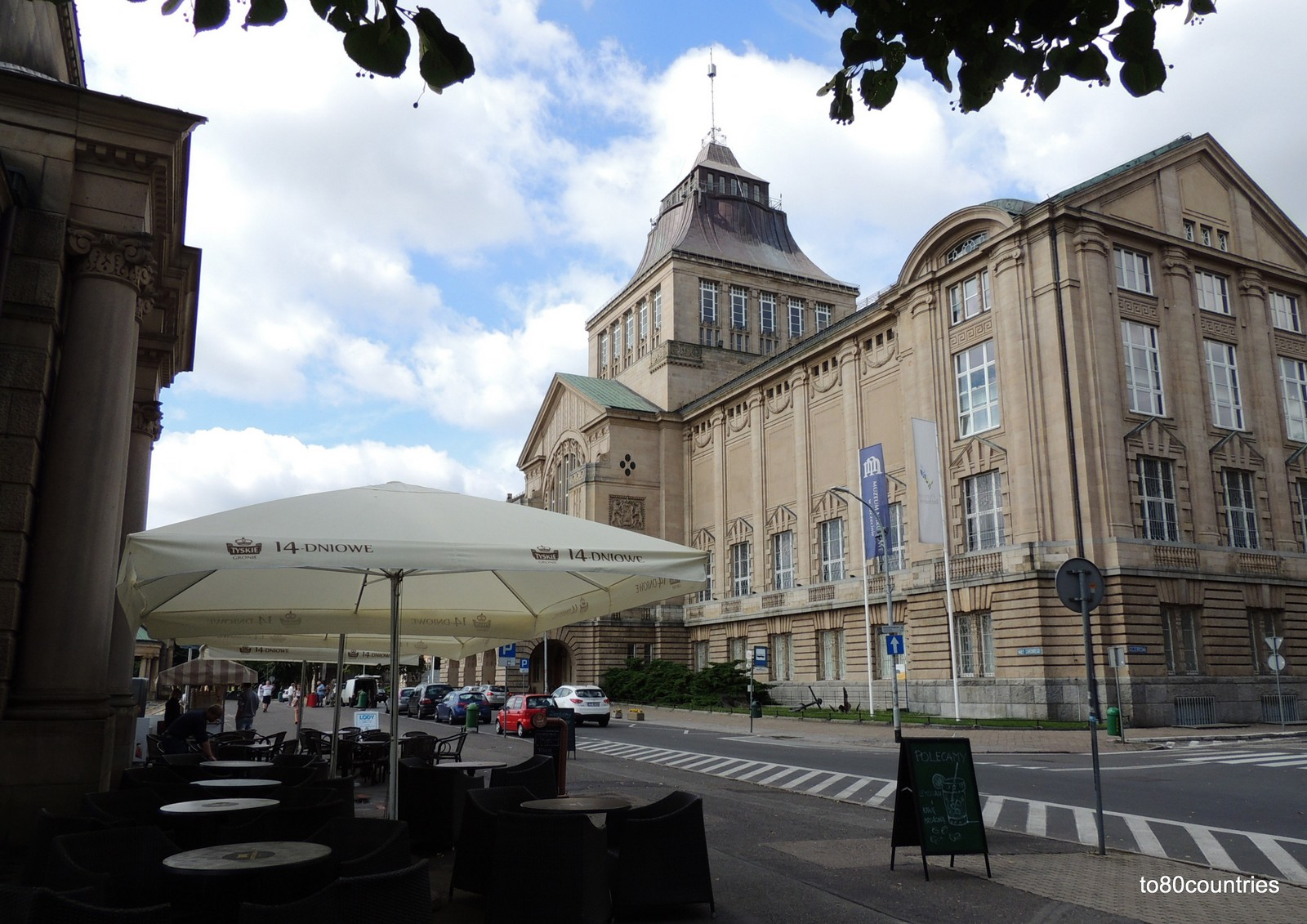 Nationalmuseum Stettin