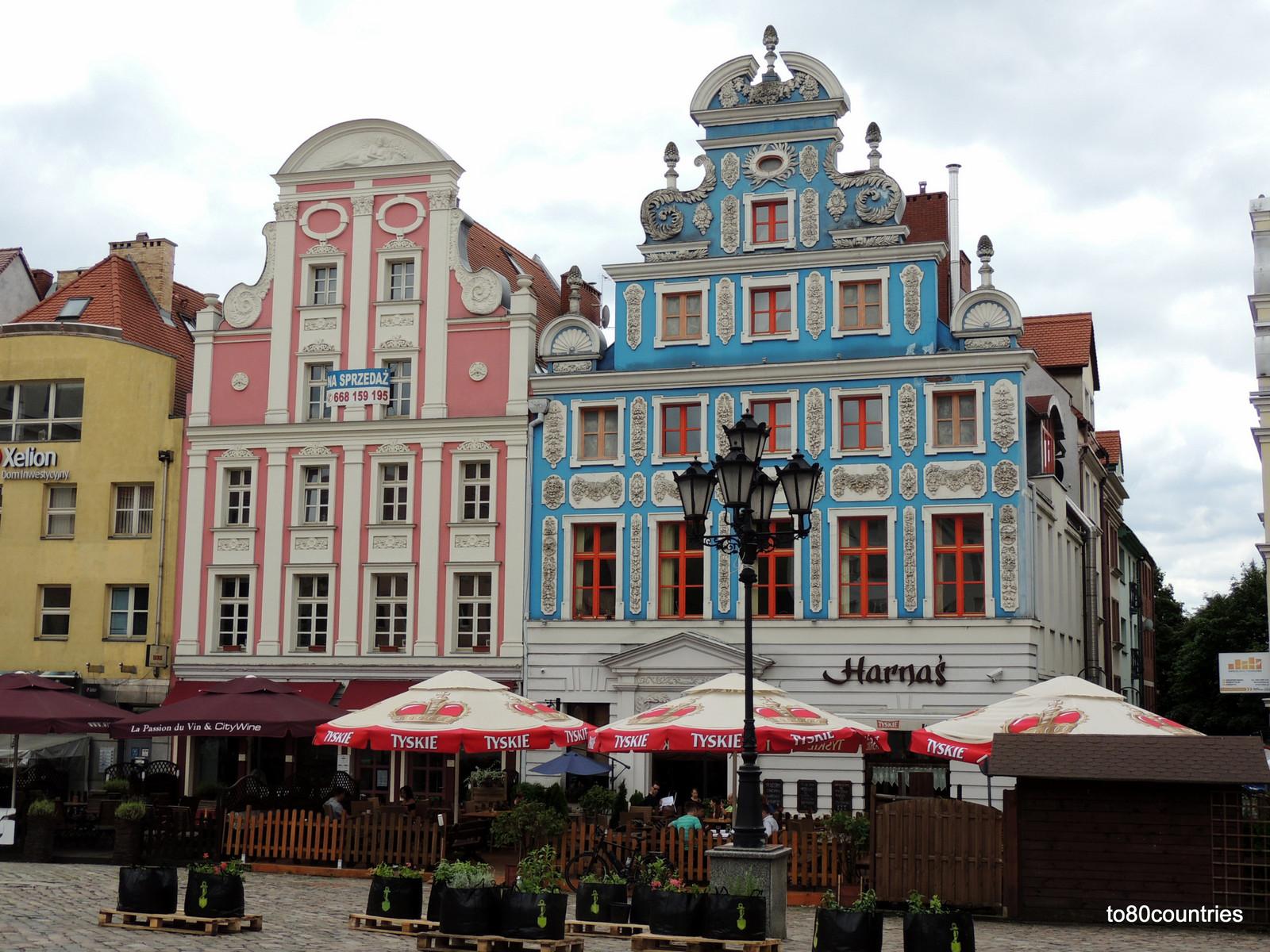Heumarkt - Stettin