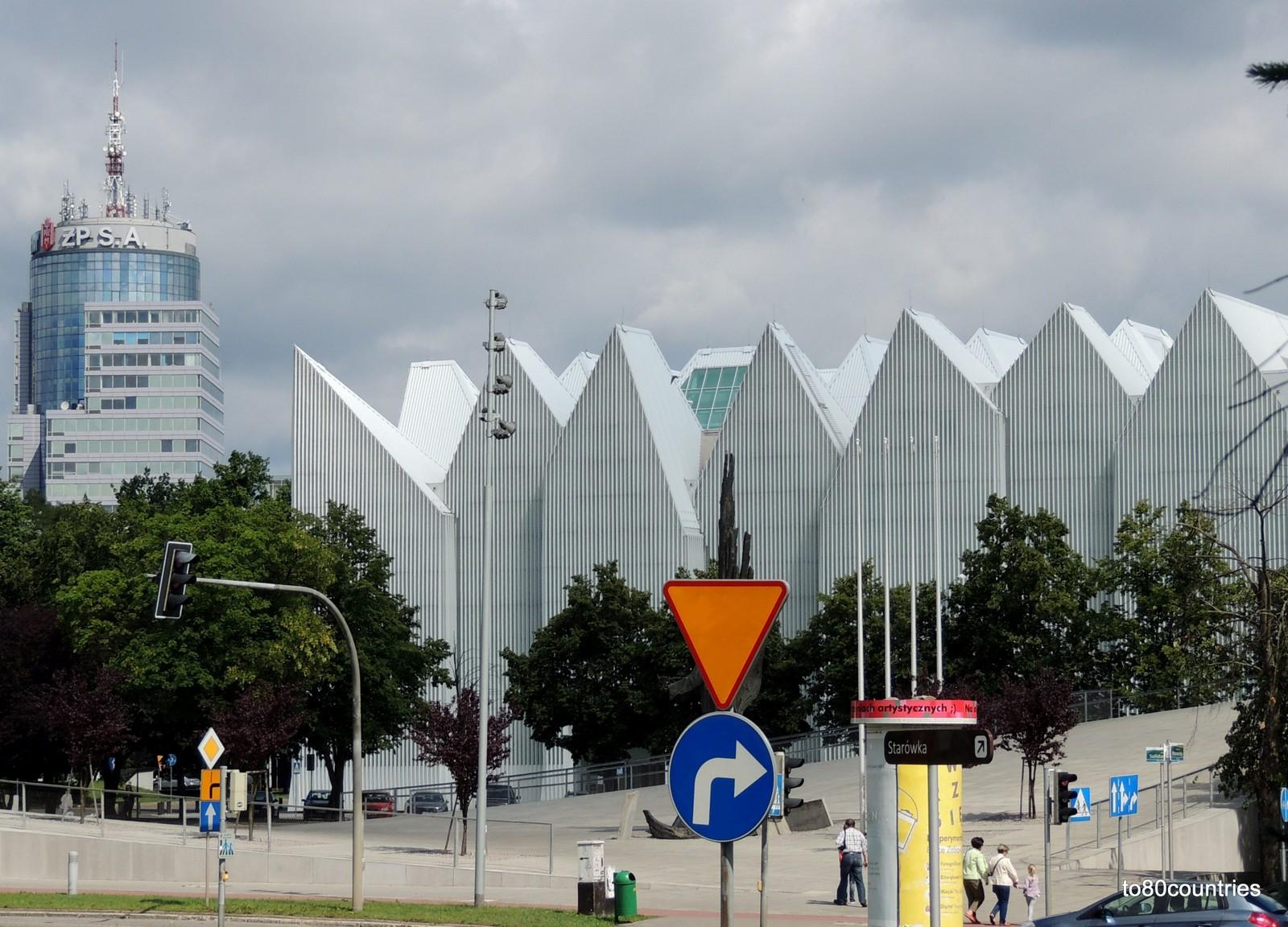 Philharmonie - Stettin