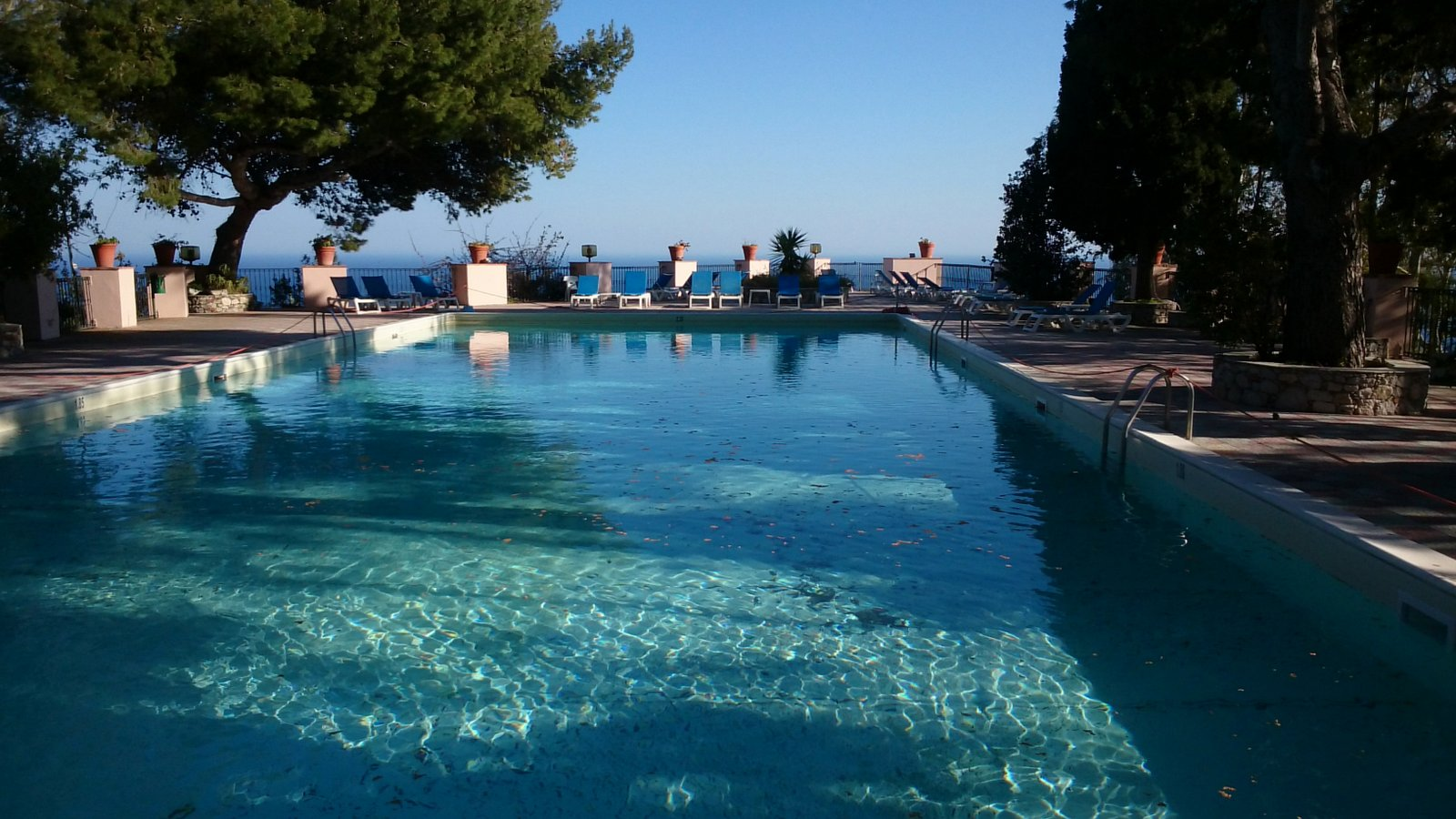 Hotel Excelsior Taormina