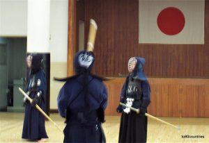 Kendo Sport - Japan
