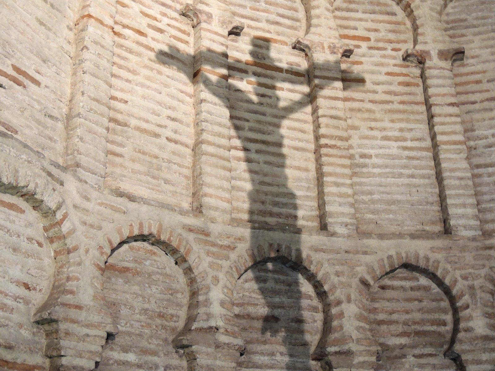 Cristo de la Luz Toledo