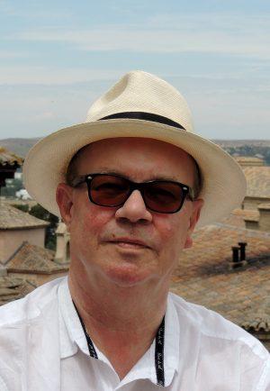 Michael - Author von to eighty countries - in 80 Länder