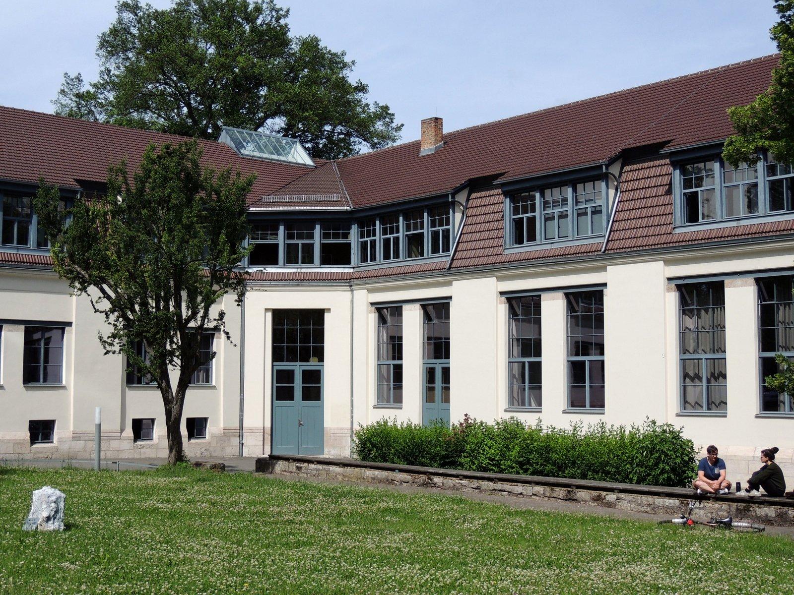 Kunstgewerbeschule Weimar