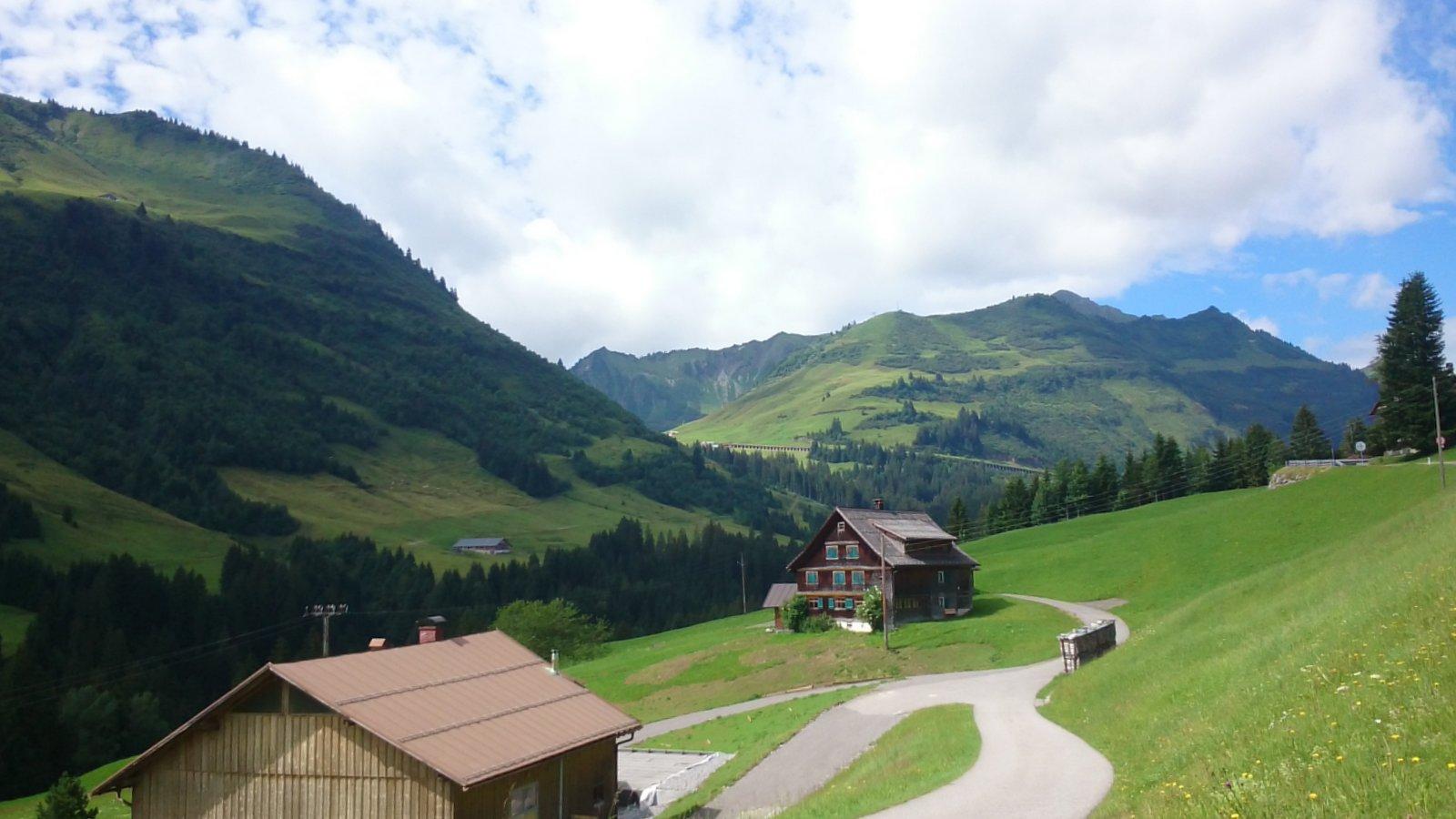 Argental Vorarlberg