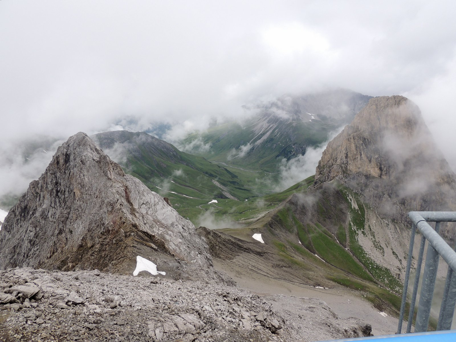 Valluga Arlberg