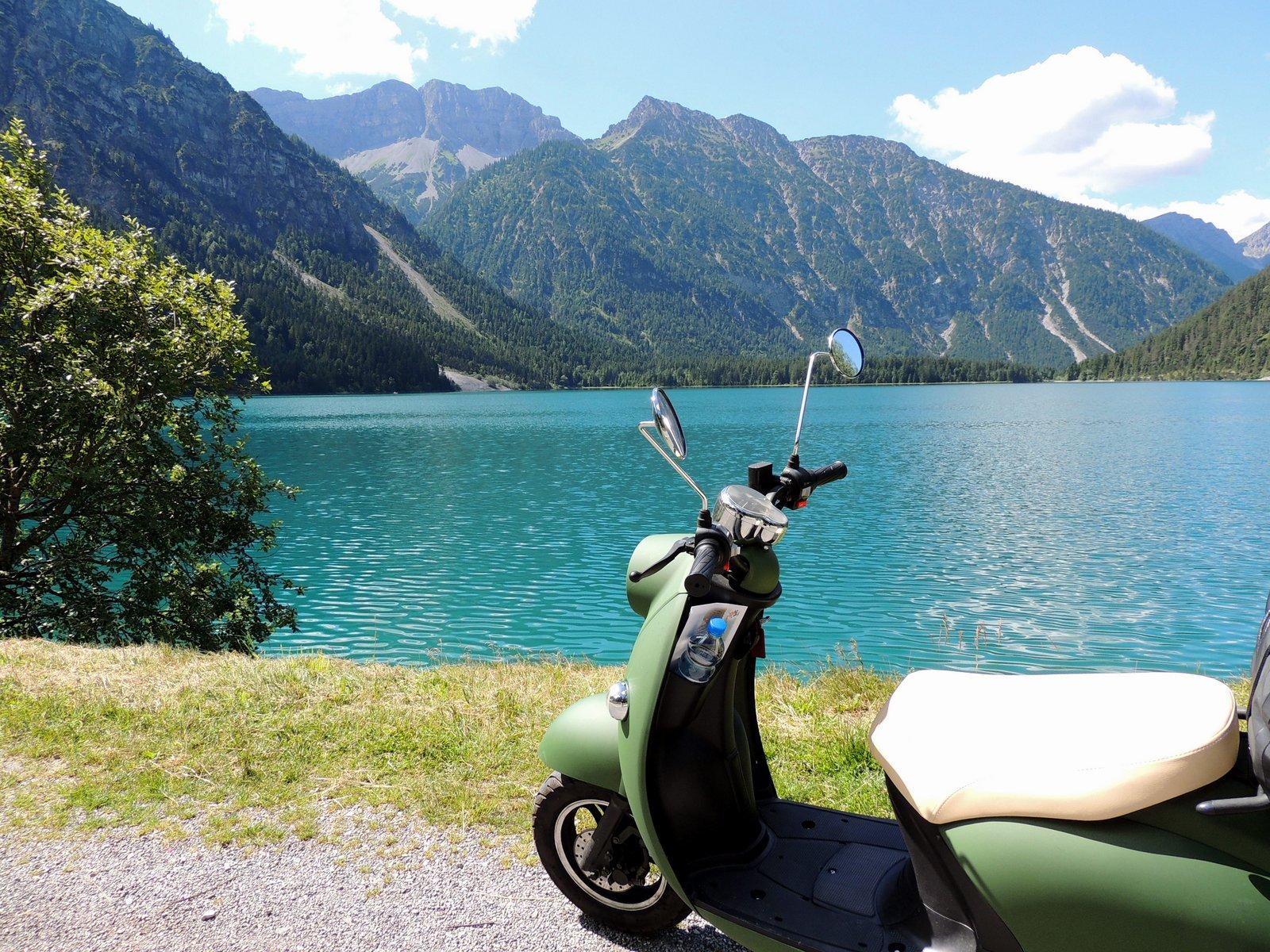 Plansee in Tirol