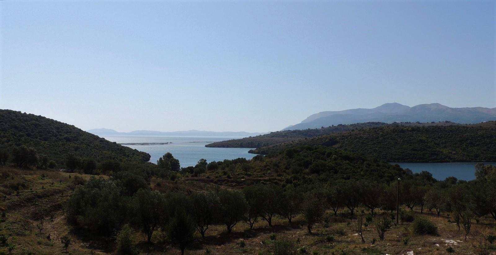 Albanien - Ionische Küste