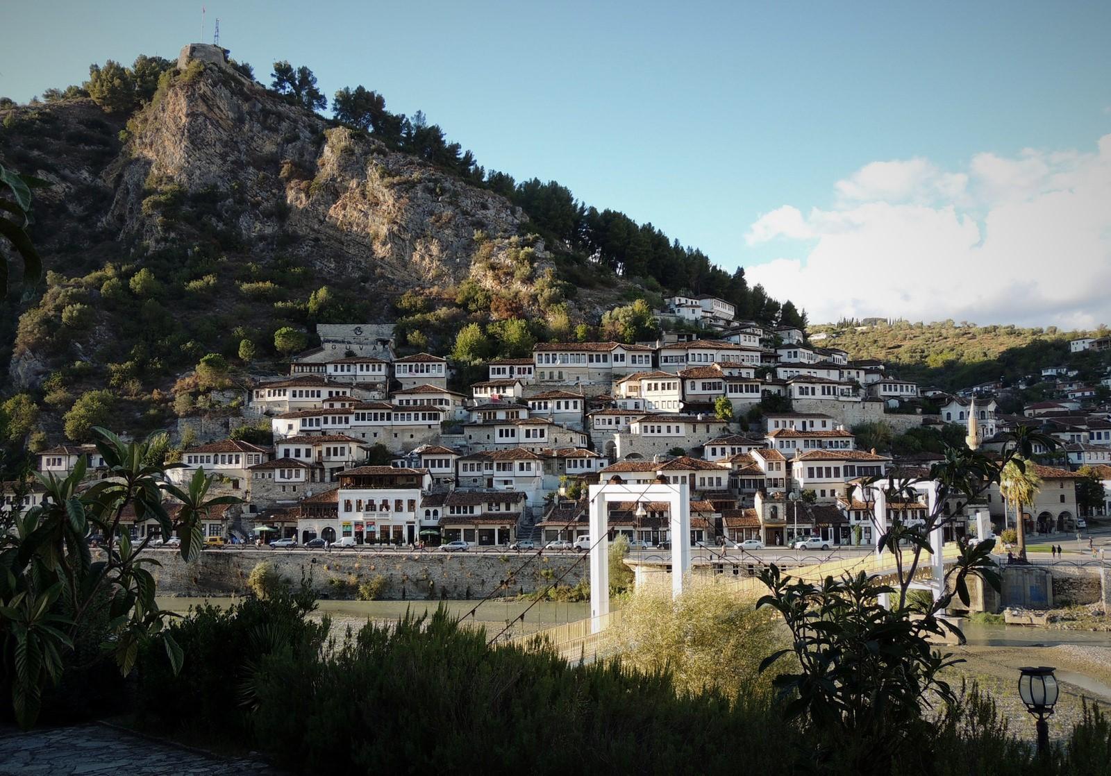 Berat - Albanien